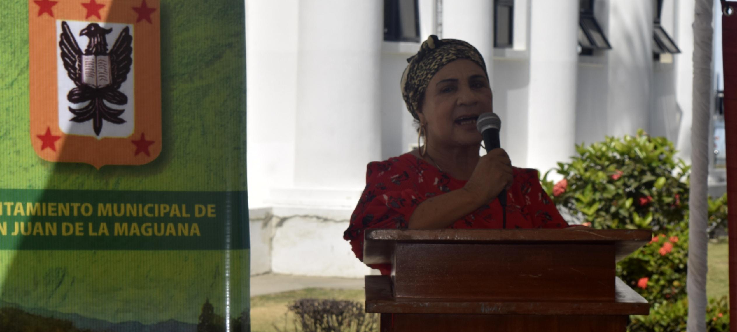 """Ayuntamiento hace lanzamiento novedoso programa de educación ciudadana """"Cada día soy  mejor sanjuanero"""""""