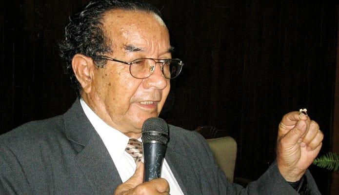 Fallece legendario pastor evangélico Ramón Taveras