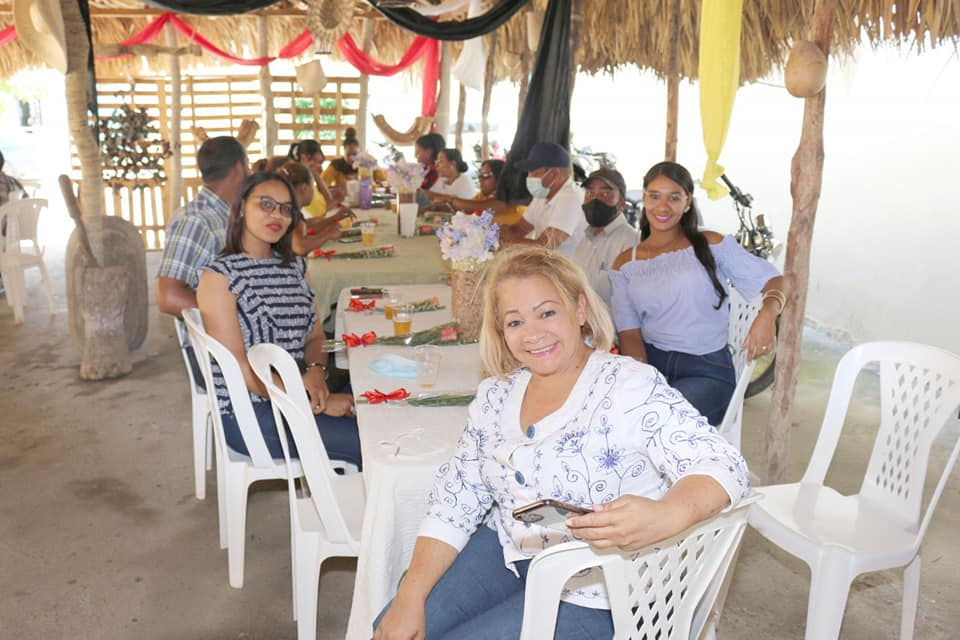 Ayuntamiento Municipal de SJM celebra el día de las secretarias